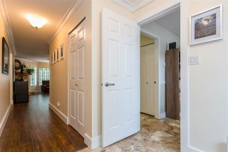 "Photo 4: 401 9119 154 Street in Surrey: Fleetwood Tynehead Townhouse for sale in ""Lexington"" : MLS®# R2456508"