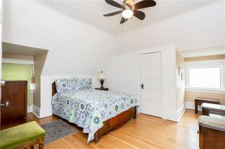 Photo 37: 92 Balmoral Street in Winnipeg: West Broadway Residential for sale (5A)  : MLS®# 202102175