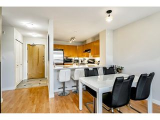 """Photo 13: 408 808 SANGSTER Place in New Westminster: The Heights NW Condo for sale in """"The Brockton"""" : MLS®# R2505572"""