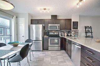 Photo 15: 63 7385 Edgemont Way in Edmonton: Zone 57 Townhouse for sale : MLS®# E4232855