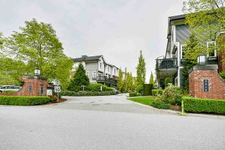 Photo 25: 50 3010 RIVERBEND Drive in Coquitlam: Coquitlam East Townhouse for sale : MLS®# R2578231