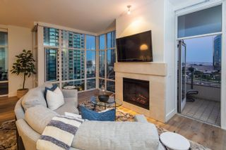 Photo 7: DOWNTOWN Condo for sale : 2 bedrooms : 550 Front St #701 in San Diego