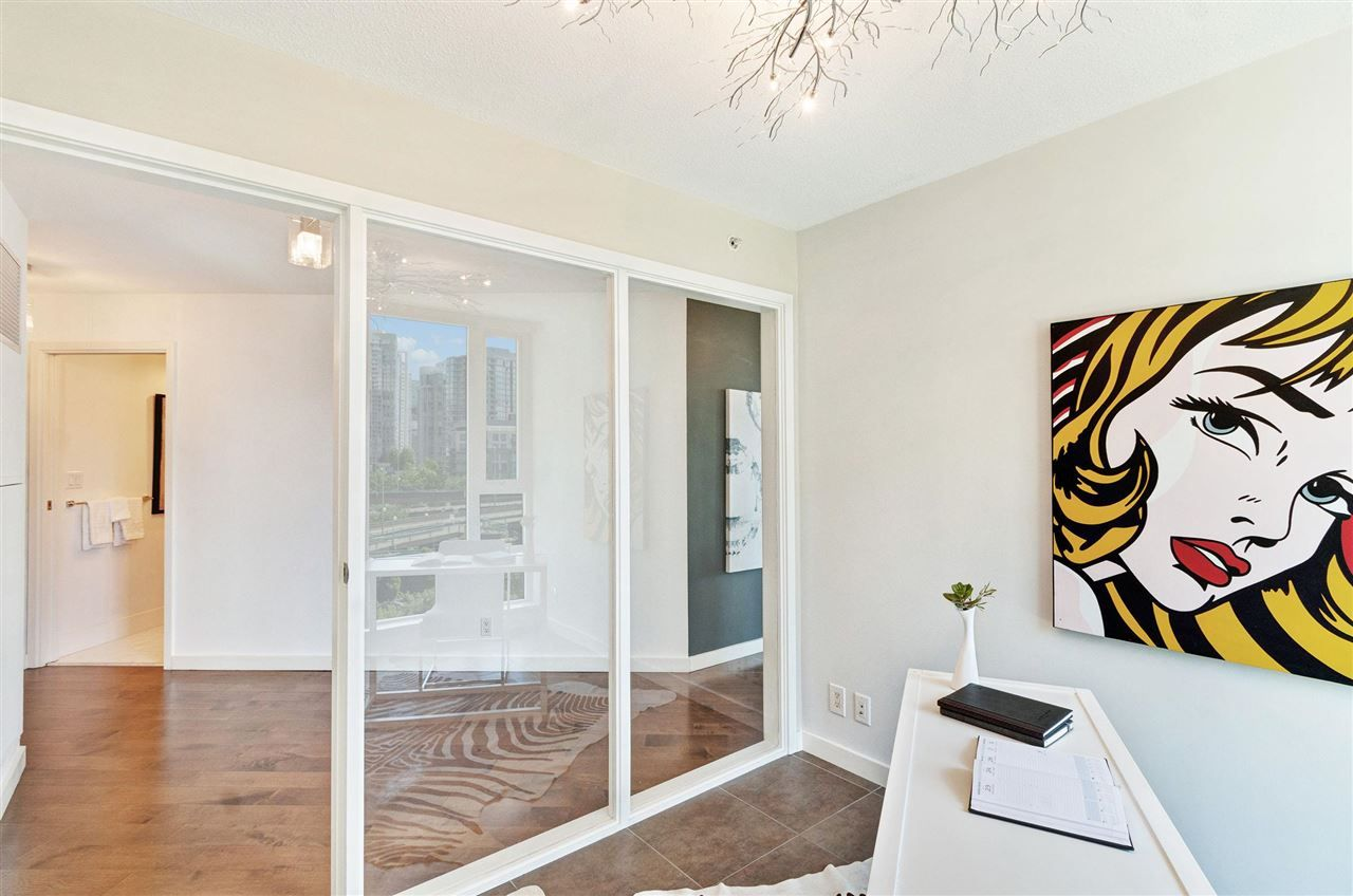 Photo 18: Photos: 806 918 COOPERAGE WAY in Vancouver: Yaletown Condo for sale (Vancouver West)  : MLS®# R2589015