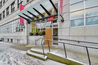 """Photo 5: 304 549 COLUMBIA Street in New Westminster: Downtown NW Condo for sale in """"C 2 C LOFTS"""" : MLS®# R2126877"""