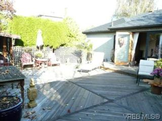 Photo 15: 1060 Bank St in VICTORIA: Vi Fairfield East House for sale (Victoria)  : MLS®# 515158