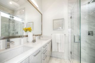 """Photo 4: 4529 EARLES Street in Vancouver: Collingwood VE Townhouse for sale in """"EARL"""" (Vancouver East)  : MLS®# R2252371"""