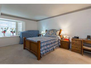 "Photo 18: 104 2678 MCCALLUM Road in Abbotsford: Central Abbotsford Condo for sale in ""PANORAMA TERRACE"" : MLS®# R2549400"