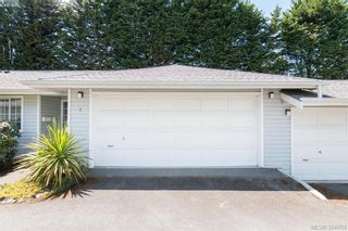 Photo 17: 7 3966 Cedar Hill Cross Rd in VICTORIA: SE Maplewood Row/Townhouse for sale (Saanich East)  : MLS®# 791628