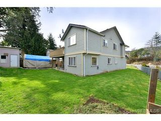 Photo 3: 2259 Millstream Road in Langford: La Thetis Heights House for sale
