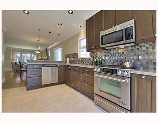 Photo 3: 2242 W 49TH Avenue in Vancouver: S.W. Marine House for sale (Vancouver West)  : MLS®# V747235