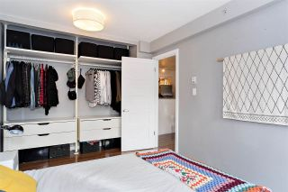 "Photo 11: 406 1823 E GEORGIA Street in Vancouver: Hastings Condo for sale in ""Georgia Court"" (Vancouver East)  : MLS®# R2513816"