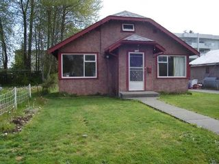 Photo 6: 1158 STEWART AVE in COURTENAY: Comox Valley Residential Detached for sale (Vancouver Island/Smaller Islands)  : MLS®# 234509