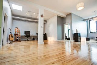 Photo 1: 207 99 Chandos Avenue in Toronto: Dovercourt-Wallace Emerson-Junction Condo for lease (Toronto W02)  : MLS®# W3896523