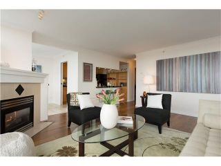 """Photo 3: # 3002 1199 MARINASIDE CR in Vancouver: Yaletown Condo for sale in """"Aquarius Mews"""" (Vancouver West)  : MLS®# V1029094"""