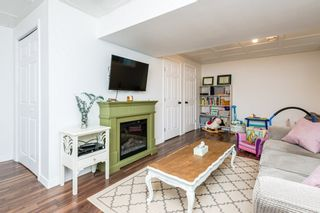 Photo 36: 4791 CRABAPPLE Run in Edmonton: Zone 53 House Half Duplex for sale : MLS®# E4235822