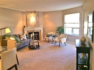 """Photo 3: 205 15255 18 Avenue in Surrey: King George Corridor Condo for sale in """"The Courtyards"""" (South Surrey White Rock)  : MLS®# R2061978"""