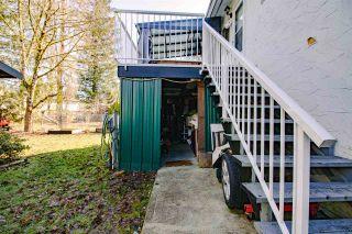 Photo 33: 20787 RIVER ROAD in Maple Ridge: Southwest Maple Ridge House for sale : MLS®# R2550739