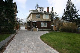 Main Photo: 1228 Wolseley Ave./ Wolseley in Winnipeg: West End / Wolseley Single Family Detached for sale (West Winnipeg)  : MLS®# 2909078