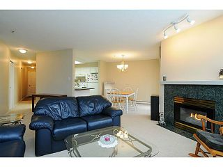 """Photo 7: 110 2551 PARKVIEW Lane in Port Coquitlam: Central Pt Coquitlam Condo for sale in """"THE CRESCENT"""" : MLS®# V1041287"""