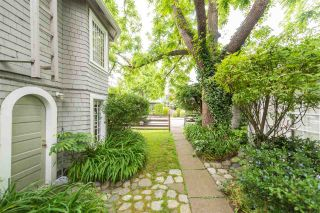 Photo 19: 1902 BLENHEIM Street in Vancouver: Kitsilano House for sale (Vancouver West)  : MLS®# R2079210