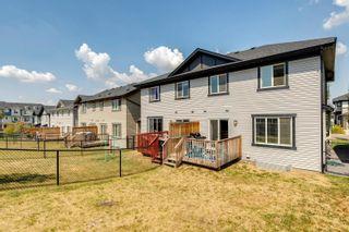 Photo 31: 14 11 AUGUSTINE Crescent: Sherwood Park House Half Duplex for sale : MLS®# E4253729