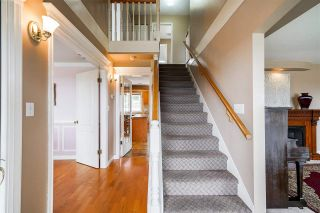"""Photo 4: 523 AMESS Street in New Westminster: The Heights NW House for sale in """"The Heights"""" : MLS®# R2573320"""