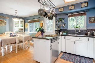 Photo 14: 4039 DUNPHY Street in Port Coquitlam: Oxford Heights House for sale : MLS®# R2315706