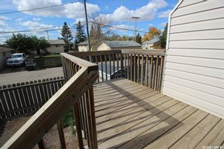 Photo 22: 4 95 115th Street East in Saskatoon: Forest Grove Residential for sale : MLS®# SK870367