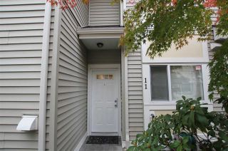 Photo 2: 11 7136 18TH Avenue in Burnaby: Edmonds BE Townhouse for sale (Burnaby East)  : MLS®# R2318561