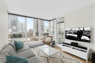 """Photo 12: 910 928 BEATTY Street in Vancouver: Yaletown Condo for sale in """"THE MAX"""" (Vancouver West)  : MLS®# R2541326"""