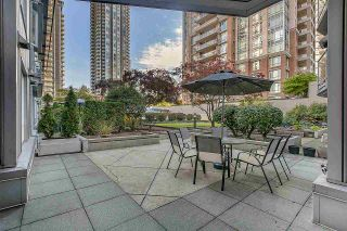 """Photo 13: PH8 1163 THE HIGH Street in Coquitlam: North Coquitlam Condo for sale in """"Kensington Court"""" : MLS®# R2452327"""
