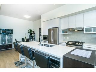Photo 8: 6 7811 209 Street in Langley: Willoughby Heights Townhouse for sale : MLS®# R2320054