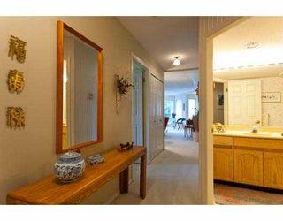 "Photo 2: 254 8611 ACKROYD Road in Richmond: Brighouse Condo for sale in ""TIFFANY GRAND"" : MLS®# V813140"