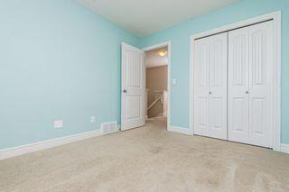 Photo 22: 26 15151 43 Street in Edmonton: Zone 02 House Half Duplex for sale : MLS®# E4220259