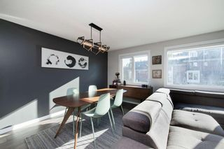 Photo 13: 4 1205 Cameron Avenue SW in Calgary: Lower Mount Royal Row/Townhouse for sale : MLS®# A1150479