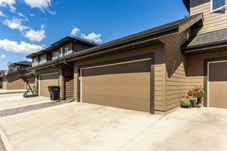 Photo 35: 161 HAYS RIDGE Boulevard in Edmonton: Zone 55 Attached Home for sale : MLS®# E4264438