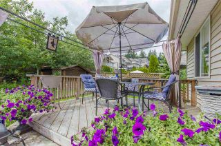 Photo 18: 45975 SHERWOOD DRIVE in Chilliwack: Promontory House for sale (Sardis)  : MLS®# R2073914