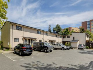 Photo 1: 1 1786 Albert Ave in Victoria: Vi Jubilee Row/Townhouse for sale : MLS®# 875448