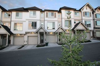"""Photo 1: 23 30930 WESTRIDGE Place in Abbotsford: Abbotsford West Townhouse for sale in """"BRISTOL HEIGHTS"""" : MLS®# R2508727"""