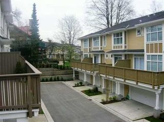 """Photo 6: 980 W 58TH AV in Vancouver: South Cambie Townhouse for sale in """"CHURCHILL GARDENS"""" (Vancouver West)  : MLS®# V577168"""