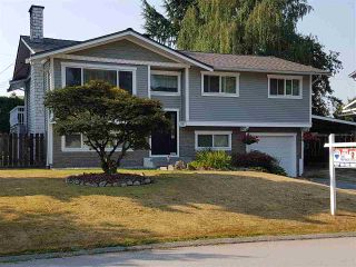 "Photo 1: 11065 SWAN Crescent in Surrey: Bolivar Heights House for sale in ""birdland"" (North Surrey)  : MLS®# R2300168"