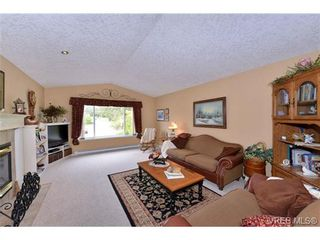 Photo 2: 4131 Rockhome Gdns in VICTORIA: SE High Quadra House for sale (Saanich East)  : MLS®# 713784