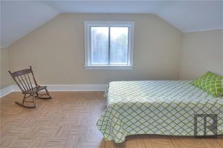 Photo 10: 917 Fleet Avenue in Winnipeg: Residential for sale (1Bw)  : MLS®# 1827666