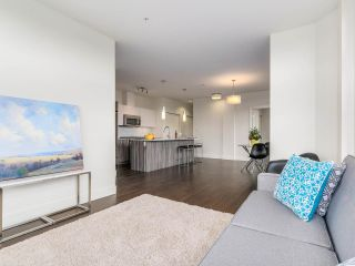 """Photo 4: 314 2250 COMMERCIAL Drive in Vancouver: Grandview VE Condo for sale in """"Marquee on Commercial"""" (Vancouver East)  : MLS®# R2154734"""