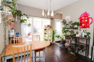 Photo 14: 10833 63 Avenue in Edmonton: Zone 15 House Half Duplex for sale : MLS®# E4234646