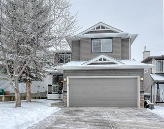 Photo 1: 262 Panamount Close NW in Calgary: Panorama Hills Detached for sale : MLS®# A1050562