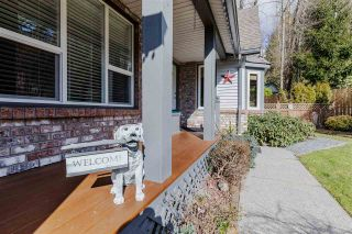 Photo 2: 8536 TERRIS Street in Mission: Mission BC House for sale : MLS®# R2548031