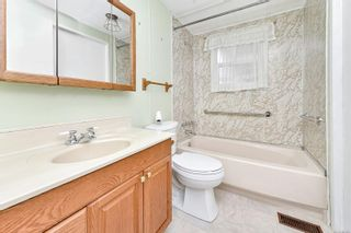 Photo 22: 22 1498 Admirals Rd in : VR Glentana Manufactured Home for sale (View Royal)  : MLS®# 883806