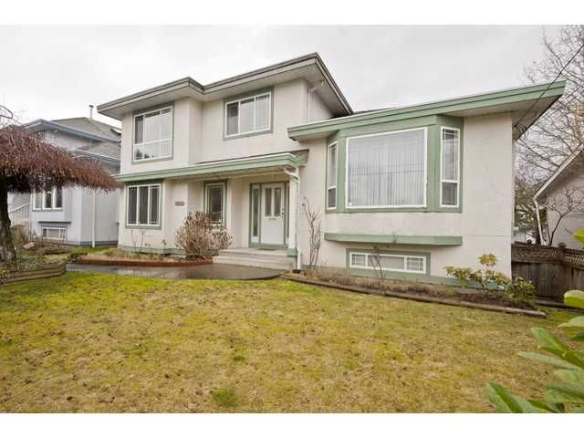 Main Photo: 7659 ROSEWOOD Street in Burnaby: Highgate House for sale (Burnaby South)  : MLS®# V930874