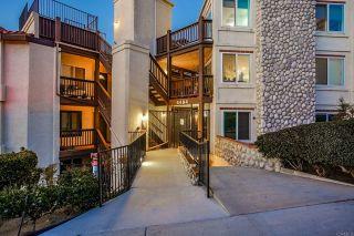 Photo 2: Condo for sale : 2 bedrooms : 4494 Mentone Street #21 in San Diego